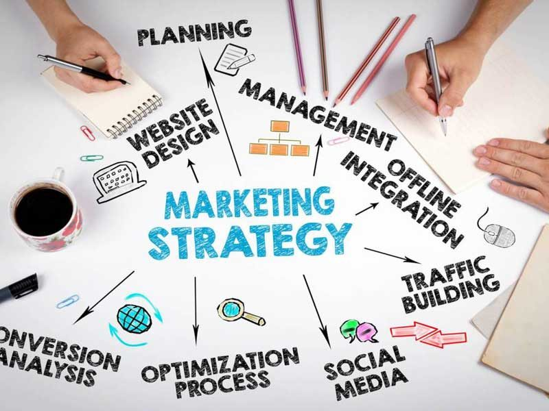 strategi marketing online ampuh