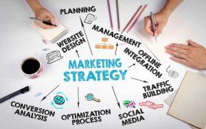 strategi marketing online ampuh