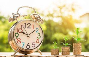jangka waktu pinjaman